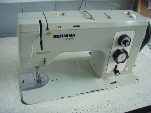 Industrial Sewing Machine For Sale Ruth Singer Extraordinary Used Bernina Sewing Machines For Sale