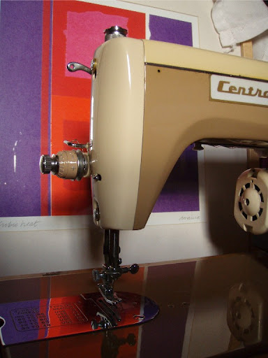 Studio Sale Ruth Singer Cool Central Sewing Machines