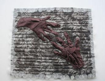 'Caroline Pulley's Quilt' More details here