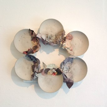 Interlace - collaboration with Bethany Walker