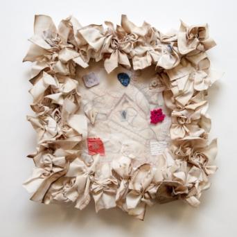 Ruth Singer Monumental Folly frame