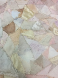 Hand patchwork workshop with Ruth Singer