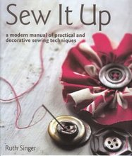 Sew it Up by Ruth Singer