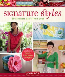 Signature Styles cover