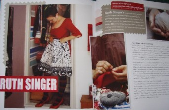 Ruth Singer feature