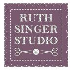 Ruth Singer Studio Logo