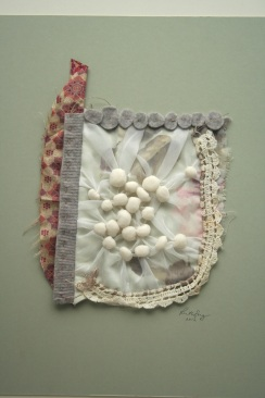 Framed textile