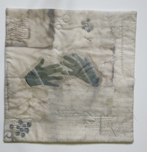 Amelia May's Quilt