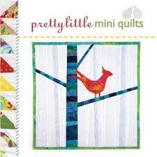 pp mini quilts
