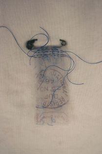 Detail of Metamorphosis