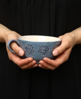 Cup by Katrin Moye