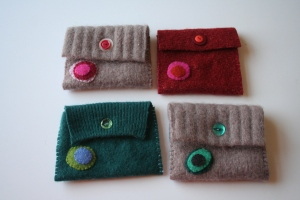 Purses workshop for 6-9 year olds
