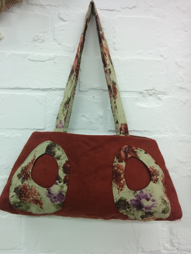 Ruth Singer bag