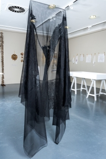 black ghost in gallery 6