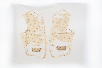 Ruth Singer: Garment Ghosts