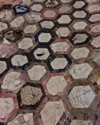 Quilt Association collections