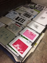 Design Factory Leicester Print Workshop