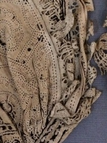 17th century embroidery, Woollaton hall4