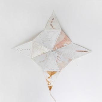 Paper Piecing : Ruth Singer & Sharyn Dunn