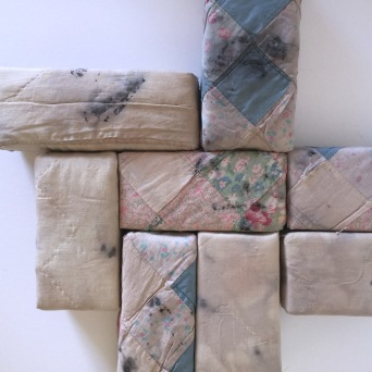 Ruth Singer, Quilt Blocks