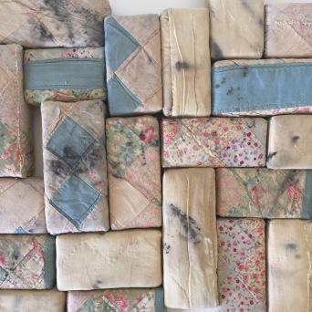 Ruth Singer, Quilt Blocks