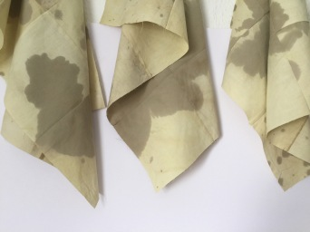 Ruth Singer: The Beauty of Stains : Patchwork