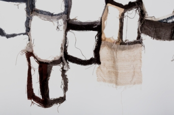 Ruth Singer: Tracery
