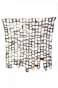 Ruth Singer :  Tracery