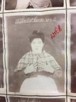 Ruth Singer Criminal Quilts /Staffordshire Record Office D5112:58 -75