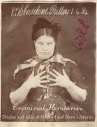 Criminal Herstories poster