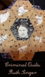 Ruth Singer criminal quilts
