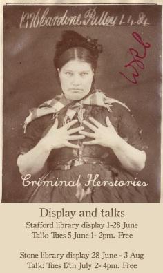 Criminal Herstories