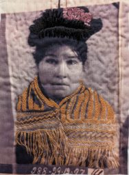 Criminal Quilts Ruth Singer