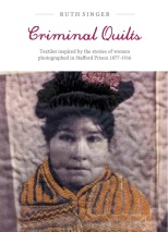 Criminal Quilts Front Cover