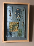 Ruth Singer Precious Objects commission