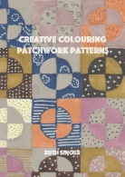 Ruth Singer Patchwork Patterns Colouring Book