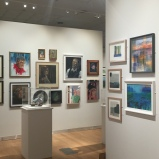 LSA exhibition at New Walk Museum Leicester