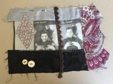 Ruth Singer: Fanny & Ada commission